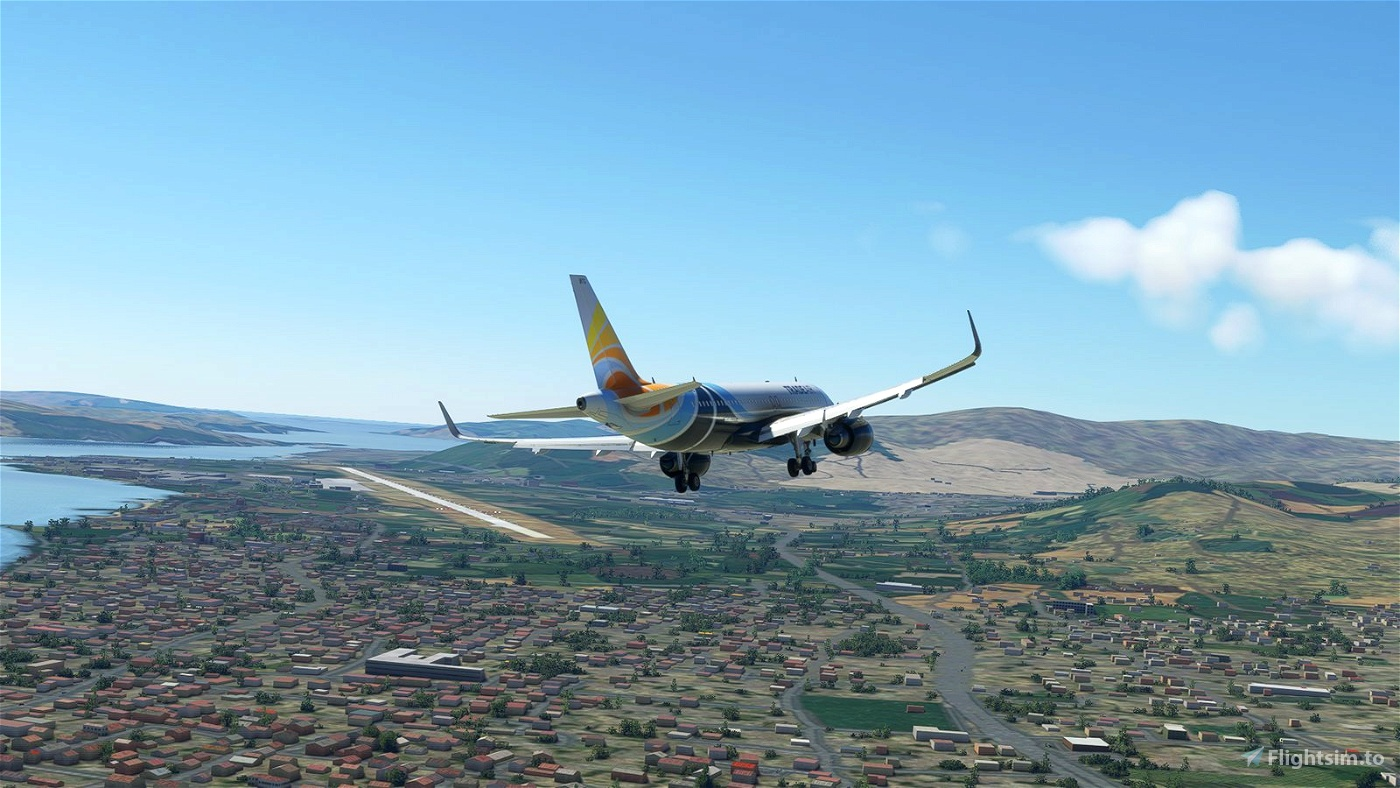 [A32NX] Trade Air [4K]