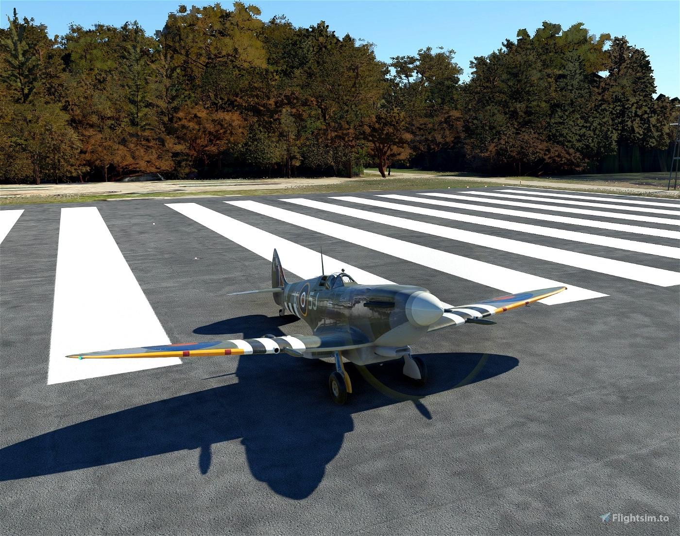 VR Friendly Prop Mod MULTI PASS!