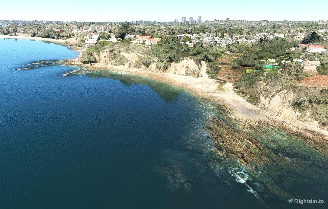 Water fix - Orange County, California, USA