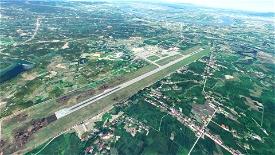[ZGCD] Changde Taohuayuan Airport Microsoft Flight Simulator