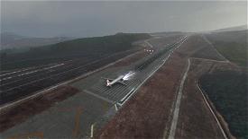 [ZPTC] Tengchong Tuofeng Airport Microsoft Flight Simulator
