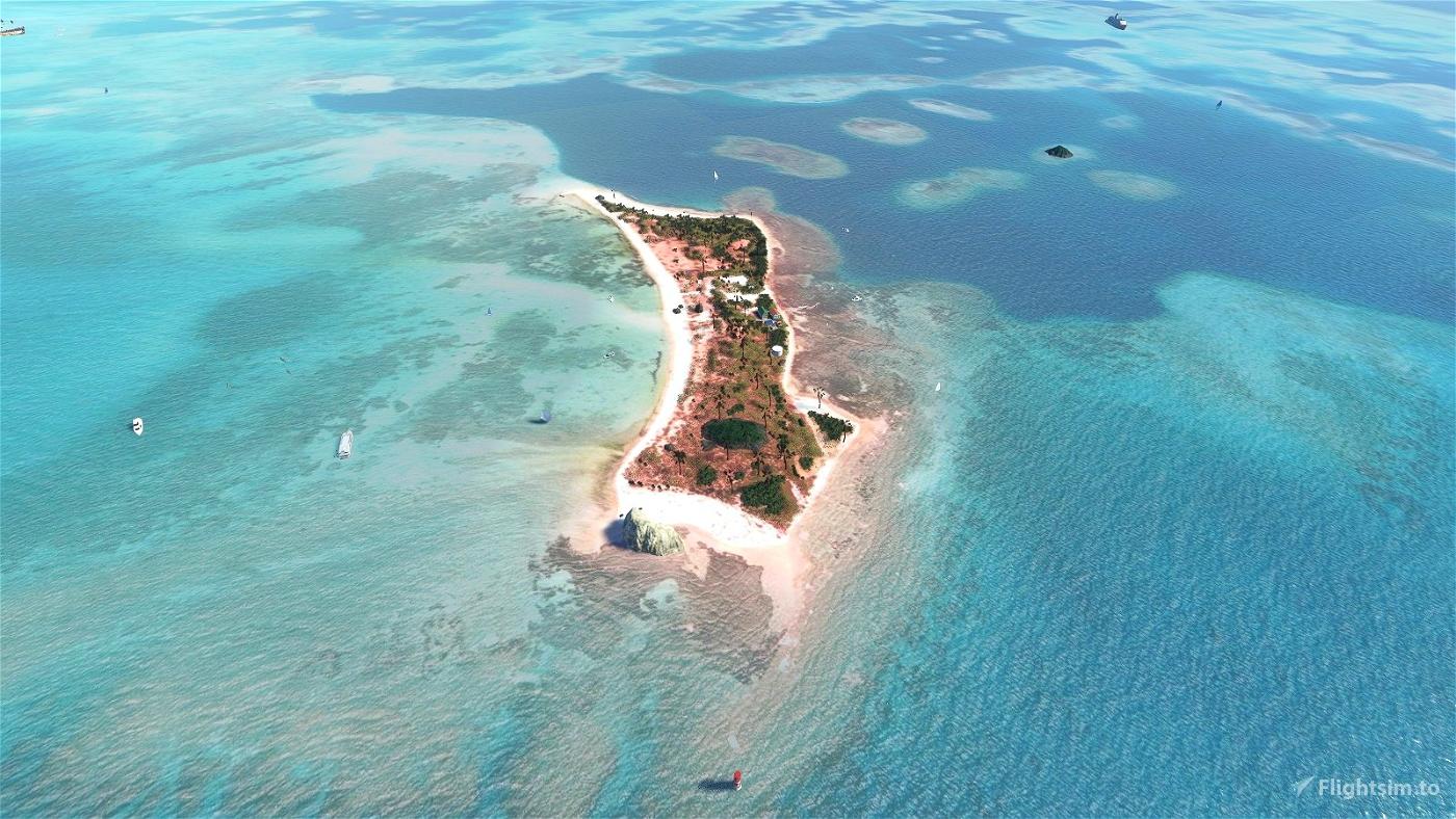 Arrecife Alacranes