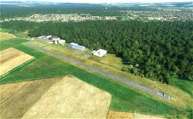 EDQW Weiden Airfield Germany (Upgrade) Microsoft Flight Simulator