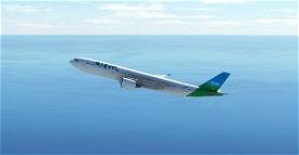 LEVEL Headwind A330-900 Microsoft Flight Simulator
