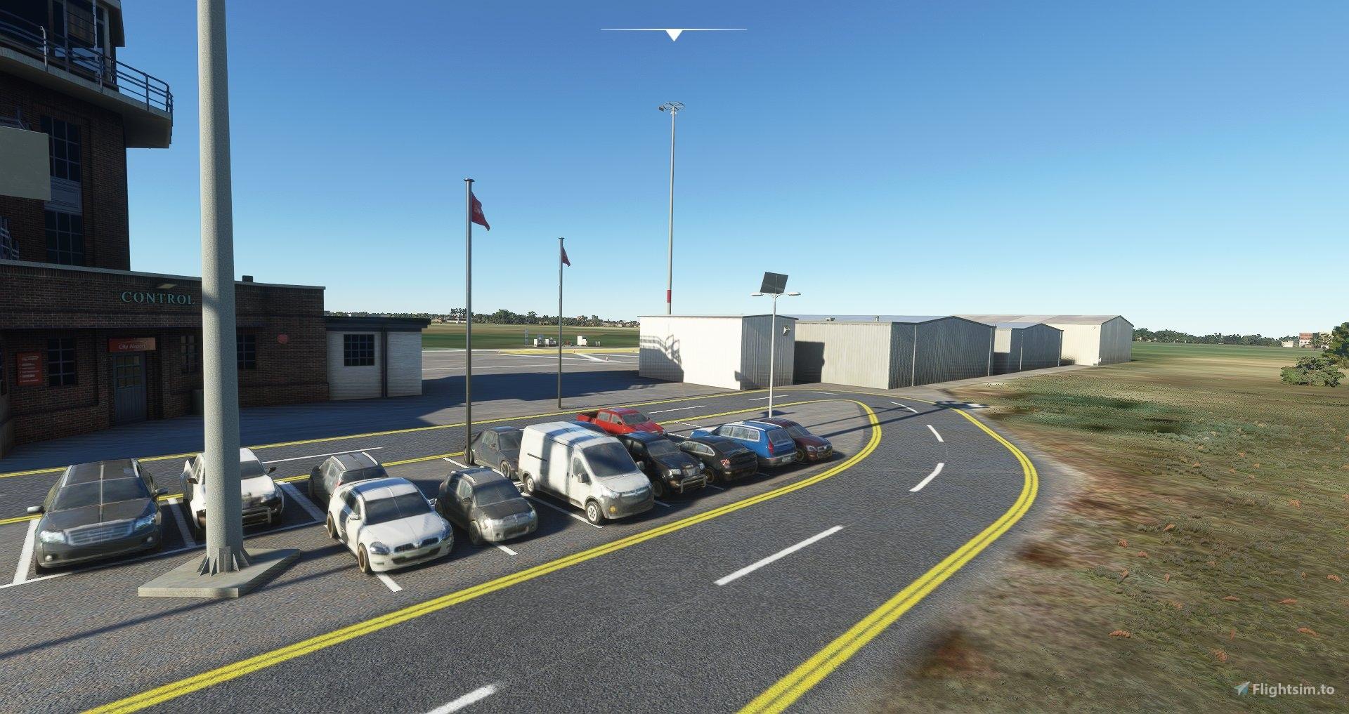Aeroporto di Fano (LIDF) – Fano – Marche