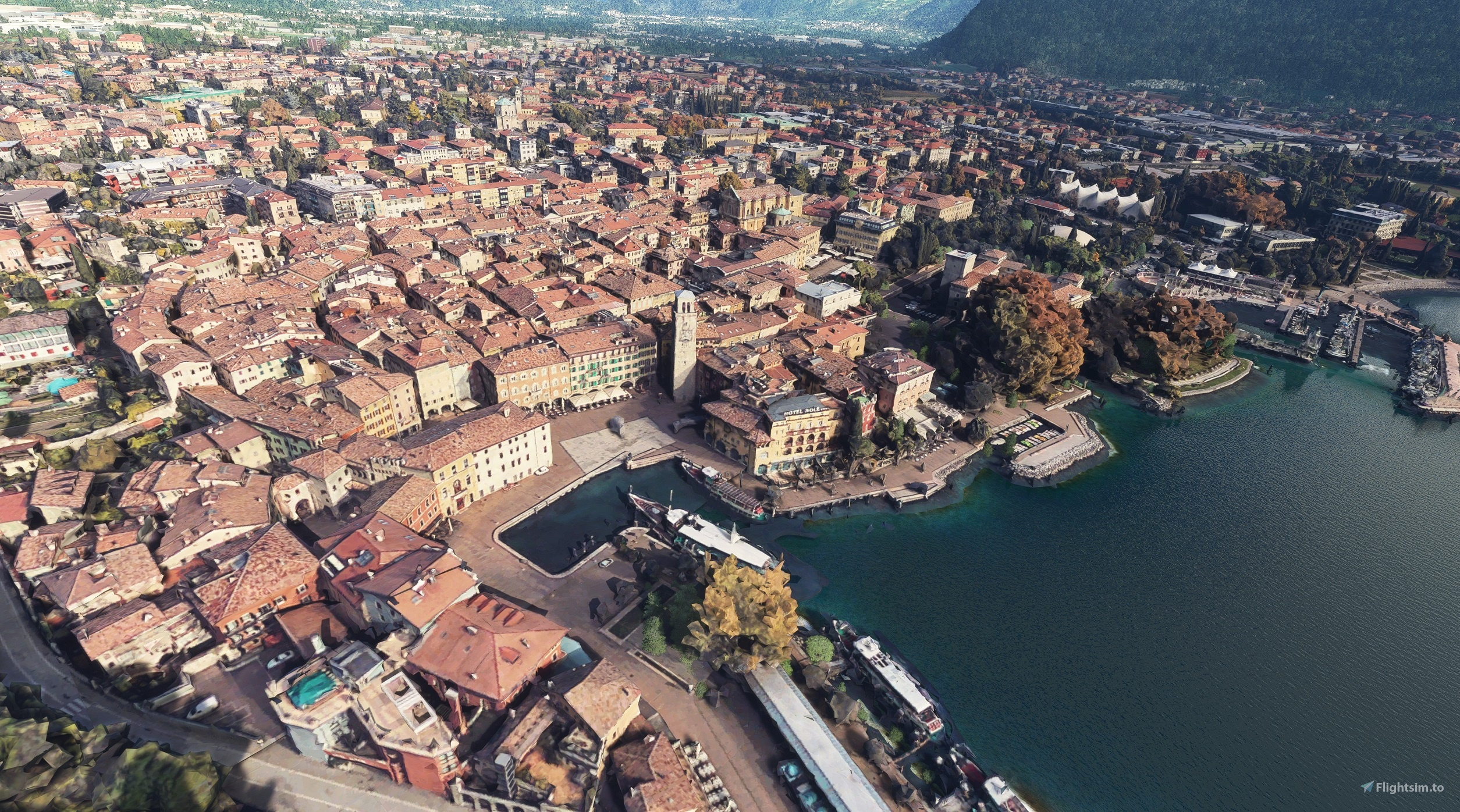 Riva Del Garda – Trentino-Alto Adige