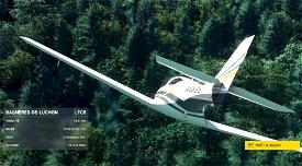 UFO Research  Microsoft Flight Simulator