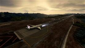 [ZGHC] Hechi Jinchengjiang Airport Microsoft Flight Simulator