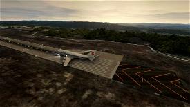 [ZGSY] Shaoyang Wugang Airport Microsoft Flight Simulator